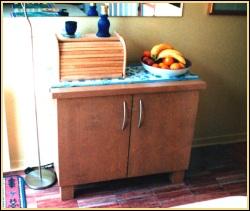 unit de rangement cuisine. Black Bedroom Furniture Sets. Home Design Ideas